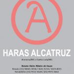H ALCATRUZ